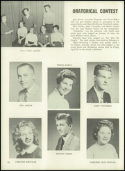 Page 54, 1957 Edition, Plymouth High School - Shawnee Arrow Yearbook (Plymouth, PA) online yearbook collection