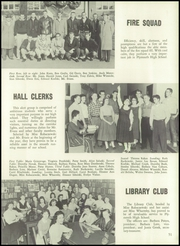 Page 55, 1957 Edition, Plymouth High School - Shawnee Arrow Yearbook (Plymouth, PA) online yearbook collection