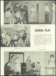 Page 57, 1957 Edition, Plymouth High School - Shawnee Arrow Yearbook (Plymouth, PA) online yearbook collection