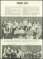Page 58, 1957 Edition, Plymouth High School - Shawnee Arrow Yearbook (Plymouth, PA) online yearbook collection