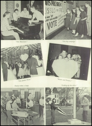 Page 59, 1957 Edition, Plymouth High School - Shawnee Arrow Yearbook (Plymouth, PA) online yearbook collection
