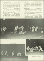 Page 64, 1957 Edition, Plymouth High School - Shawnee Arrow Yearbook (Plymouth, PA) online yearbook collection