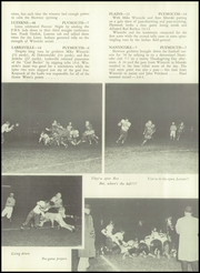 Page 65, 1957 Edition, Plymouth High School - Shawnee Arrow Yearbook (Plymouth, PA) online yearbook collection