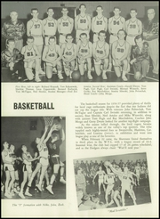 Page 66, 1957 Edition, Plymouth High School - Shawnee Arrow Yearbook (Plymouth, PA) online yearbook collection