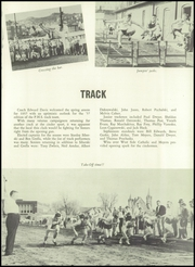 Page 69, 1957 Edition, Plymouth High School - Shawnee Arrow Yearbook (Plymouth, PA) online yearbook collection