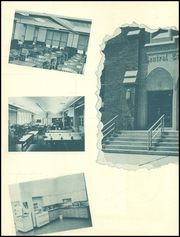 Page 2, 1958 Edition, West Side Central Catholic High School - Queen Yearbook (Kingston, PA) online yearbook collection