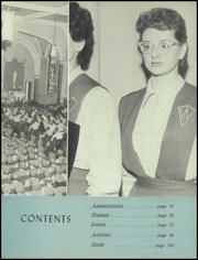 Page 9, 1958 Edition, West Side Central Catholic High School - Queen Yearbook (Kingston, PA) online yearbook collection