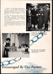 Page 11, 1952 Edition, Villa Maria Academy High School - Reflections Yearbook (Malvern, PA) online yearbook collection