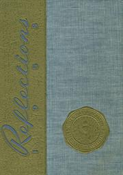 Villa Maria Academy High School - Reflections Yearbook (Malvern, PA) online yearbook collection, 1958 Edition, Page 1