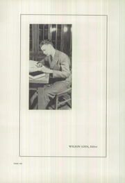 Page 10, 1937 Edition, Crafton High School - Ginkgo Yearbook (Crafton, PA) online yearbook collection