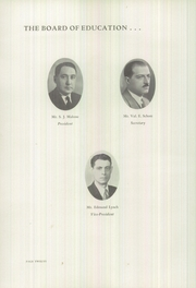 Page 16, 1937 Edition, Crafton High School - Ginkgo Yearbook (Crafton, PA) online yearbook collection