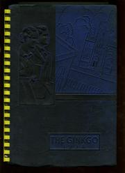 Page 1, 1938 Edition, Crafton High School - Ginkgo Yearbook (Crafton, PA) online yearbook collection