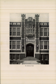 Page 12, 1938 Edition, Crafton High School - Ginkgo Yearbook (Crafton, PA) online yearbook collection