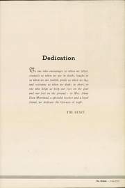 Page 7, 1938 Edition, Crafton High School - Ginkgo Yearbook (Crafton, PA) online yearbook collection