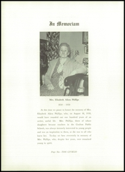 Page 10, 1950 Edition, Crafton High School - Ginkgo Yearbook (Crafton, PA) online yearbook collection