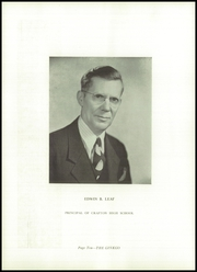 Page 14, 1950 Edition, Crafton High School - Ginkgo Yearbook (Crafton, PA) online yearbook collection