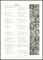 Page 15, 1950 Edition, Crafton High School - Ginkgo Yearbook (Crafton, PA) online yearbook collection