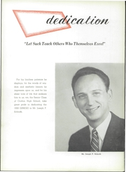 Page 14, 1959 Edition, Crafton High School - Ginkgo Yearbook (Crafton, PA) online yearbook collection