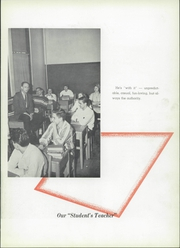 Page 15, 1959 Edition, Crafton High School - Ginkgo Yearbook (Crafton, PA) online yearbook collection