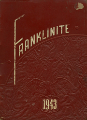 Franklin High School - Franklinite Yearbook (Franklin, PA) online yearbook collection, 1943 Edition, Page 1