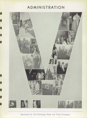 Page 15, 1943 Edition, Franklin High School - Franklinite Yearbook (Franklin, PA) online yearbook collection
