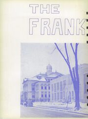 Page 4, 1943 Edition, Franklin High School - Franklinite Yearbook (Franklin, PA) online yearbook collection