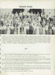 Page 11, 1951 Edition, Franklin High School - Franklinite Yearbook (Franklin, PA) online yearbook collection