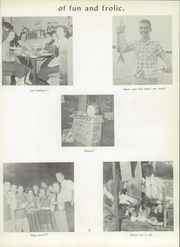 Page 11, 1957 Edition, Franklin High School - Franklinite Yearbook (Franklin, PA) online yearbook collection