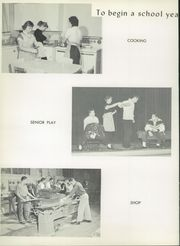 Page 12, 1957 Edition, Franklin High School - Franklinite Yearbook (Franklin, PA) online yearbook collection