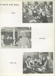 Page 13, 1957 Edition, Franklin High School - Franklinite Yearbook (Franklin, PA) online yearbook collection