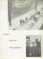 Page 9, 1957 Edition, Franklin High School - Franklinite Yearbook (Franklin, PA) online yearbook collection
