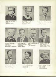 Page 13, 1958 Edition, Franklin High School - Franklinite Yearbook (Franklin, PA) online yearbook collection