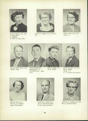 Page 14, 1958 Edition, Franklin High School - Franklinite Yearbook (Franklin, PA) online yearbook collection