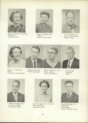 Page 15, 1958 Edition, Franklin High School - Franklinite Yearbook (Franklin, PA) online yearbook collection