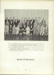 Page 17, 1958 Edition, Franklin High School - Franklinite Yearbook (Franklin, PA) online yearbook collection