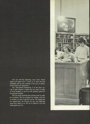 Page 8, 1958 Edition, Franklin High School - Franklinite Yearbook (Franklin, PA) online yearbook collection