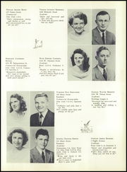 Page 13, 1949 Edition, Coal Township High School - Le Souvenir Yearbook (Coal Township, PA) online yearbook collection