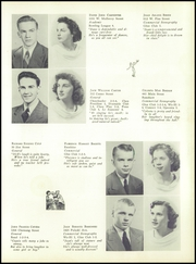 Page 15, 1949 Edition, Coal Township High School - Le Souvenir Yearbook (Coal Township, PA) online yearbook collection