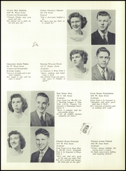 Page 17, 1949 Edition, Coal Township High School - Le Souvenir Yearbook (Coal Township, PA) online yearbook collection