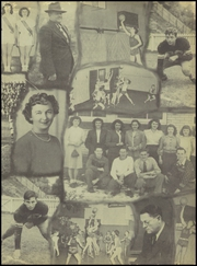 Page 3, 1949 Edition, Coal Township High School - Le Souvenir Yearbook (Coal Township, PA) online yearbook collection