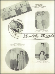 Page 8, 1949 Edition, Coal Township High School - Le Souvenir Yearbook (Coal Township, PA) online yearbook collection