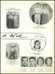 Page 9, 1949 Edition, Coal Township High School - Le Souvenir Yearbook (Coal Township, PA) online yearbook collection