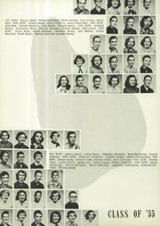Page 36, 1953 Edition, Vandergrift High School - Spectator Yearbook (Vandergrift, PA) online yearbook collection