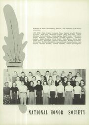 Page 46, 1953 Edition, Vandergrift High School - Spectator Yearbook (Vandergrift, PA) online yearbook collection