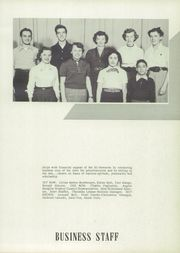 Page 51, 1953 Edition, Vandergrift High School - Spectator Yearbook (Vandergrift, PA) online yearbook collection