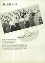 Page 52, 1953 Edition, Vandergrift High School - Spectator Yearbook (Vandergrift, PA) online yearbook collection