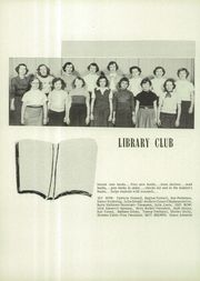 Page 56, 1953 Edition, Vandergrift High School - Spectator Yearbook (Vandergrift, PA) online yearbook collection