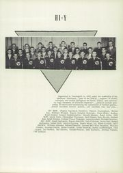 Page 59, 1953 Edition, Vandergrift High School - Spectator Yearbook (Vandergrift, PA) online yearbook collection
