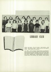Page 60, 1953 Edition, Vandergrift High School - Spectator Yearbook (Vandergrift, PA) online yearbook collection