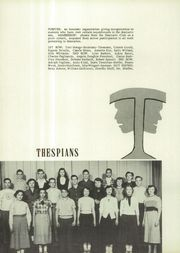 Page 62, 1953 Edition, Vandergrift High School - Spectator Yearbook (Vandergrift, PA) online yearbook collection